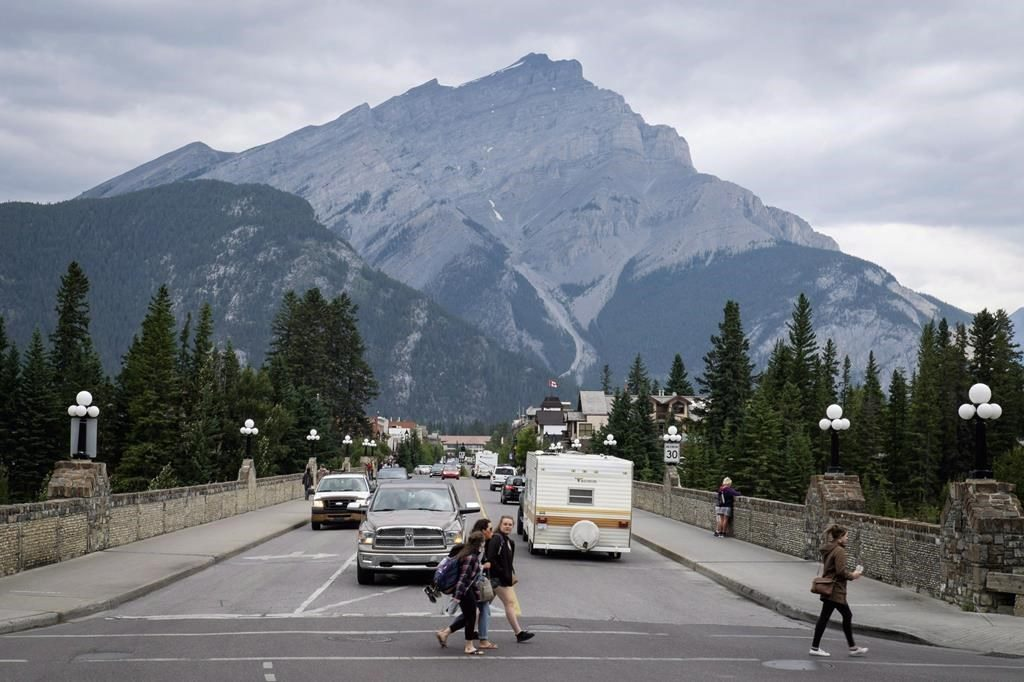 Vehicle restrictions now applied to Alberta parks and recreation areas