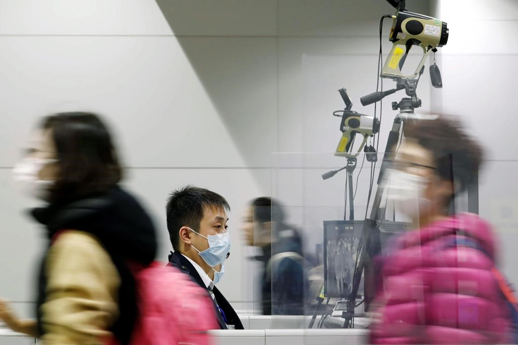 Image result for china disease outbreak 2020