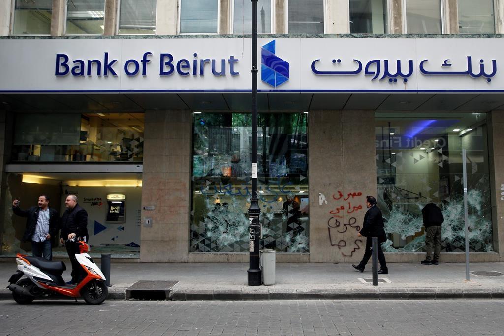 Ливан нуждается в устойчивой и справедливой экономике.