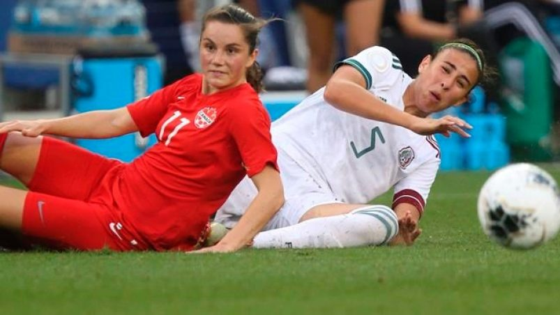 US Women's Soccer Team Could Clinch Olympic Bid With Win Over Mexico