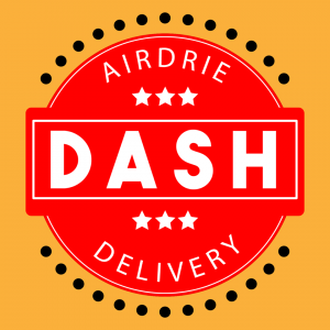 Airdrie Dash Delivery
