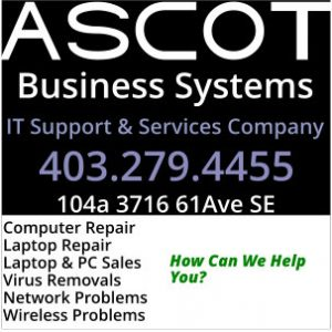 Ascot Business System