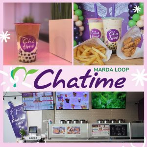 Chatime Marda Loop