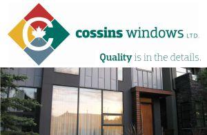 Cossins Windows Ltd.