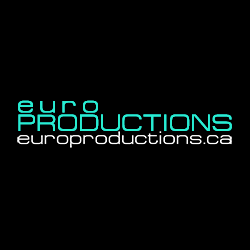 EuroPRODUCTIONS DJ Services