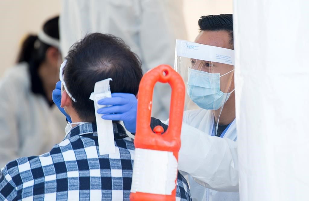 Pandemic experts put 'least weight' on recovery stats, look to hospitalizations