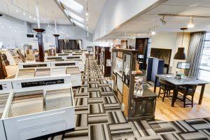 NuWay Floors & Interiors