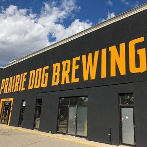 Prairie Dog Brewing