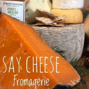 Say Cheese Fromagerie