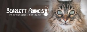 Scarlett Francis Professional Cat Care