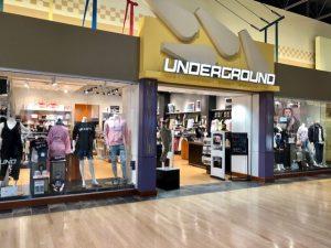 Underground Clothing
