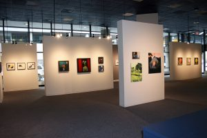 Wallace Galleries ltd