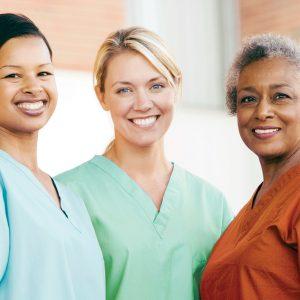 Wayfare Nursing Inc.