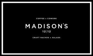 Madison's 1212