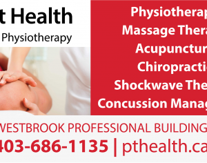 Pt Health Prompt Physiotherapy Clinic