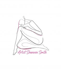 Artist Shannon Smith