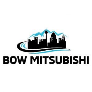 Bow Mitsubishi