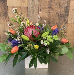 Divine Creations Floral Studio