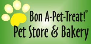 Bon A-Pet-Treat! Pet Store & Bakery