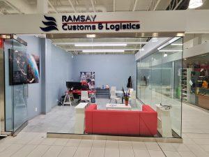 Ramsay Customs & Logistics