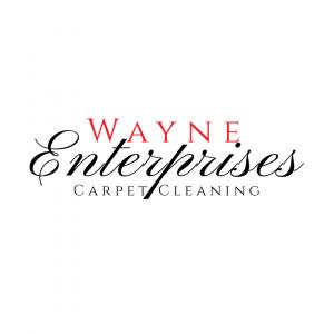 Wayne Enterprises Carpet Cleaning