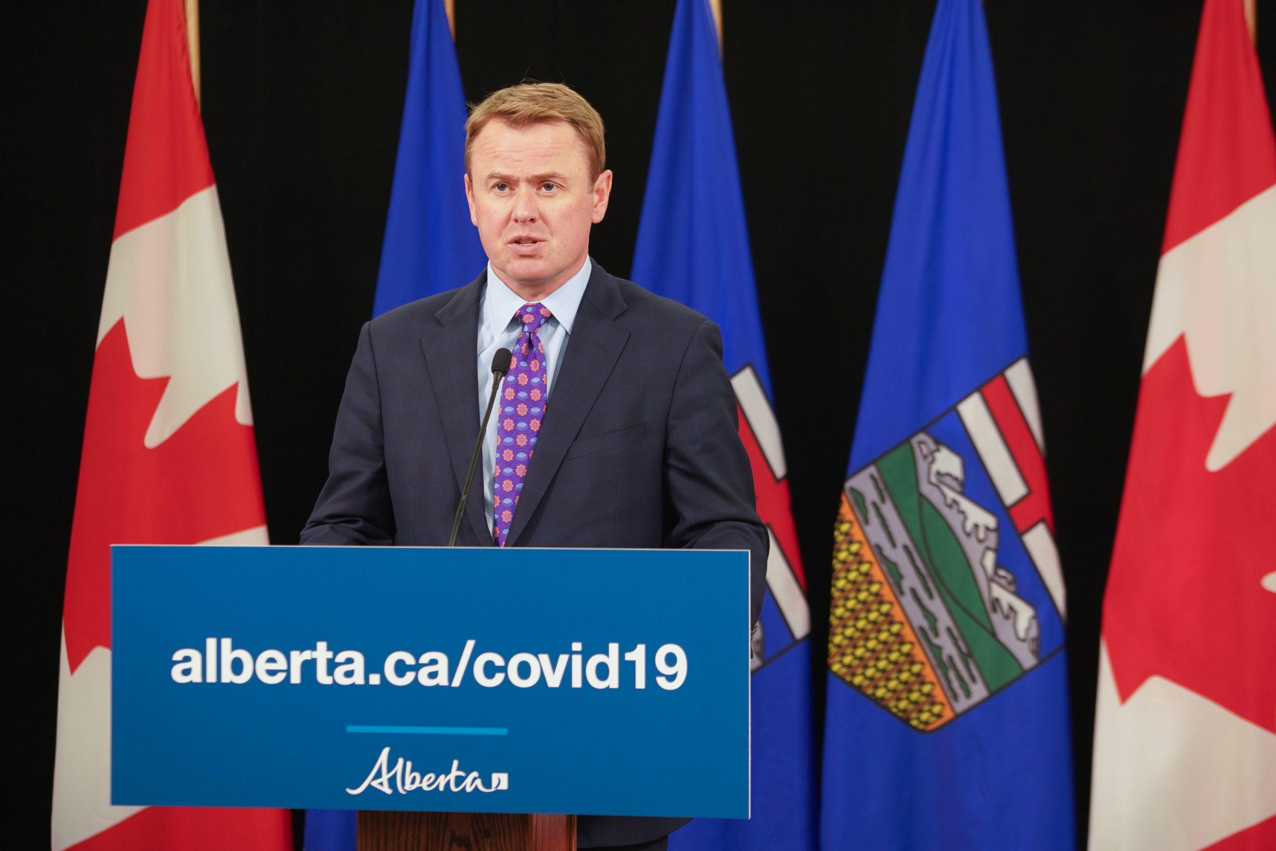 Alberta Expanding Covid 19 Testing To Community Pharmacies 660 News