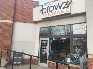 Browz Eyeware and Eyecare