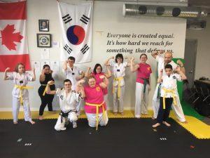 Hydra Martial Arts Society of Calgary