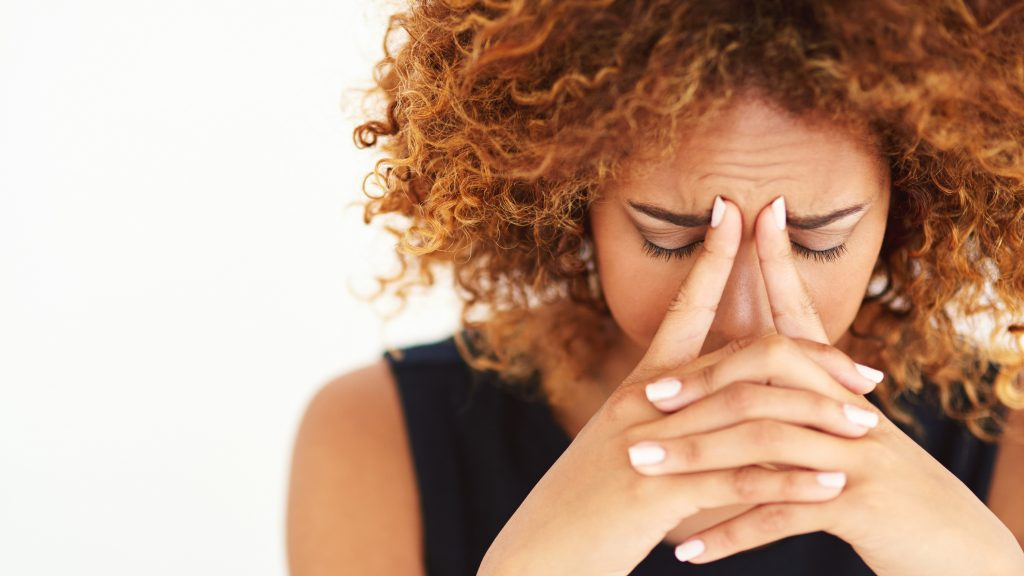 Friends, family or professional support: How we're dealing with mental health amid coronavirus