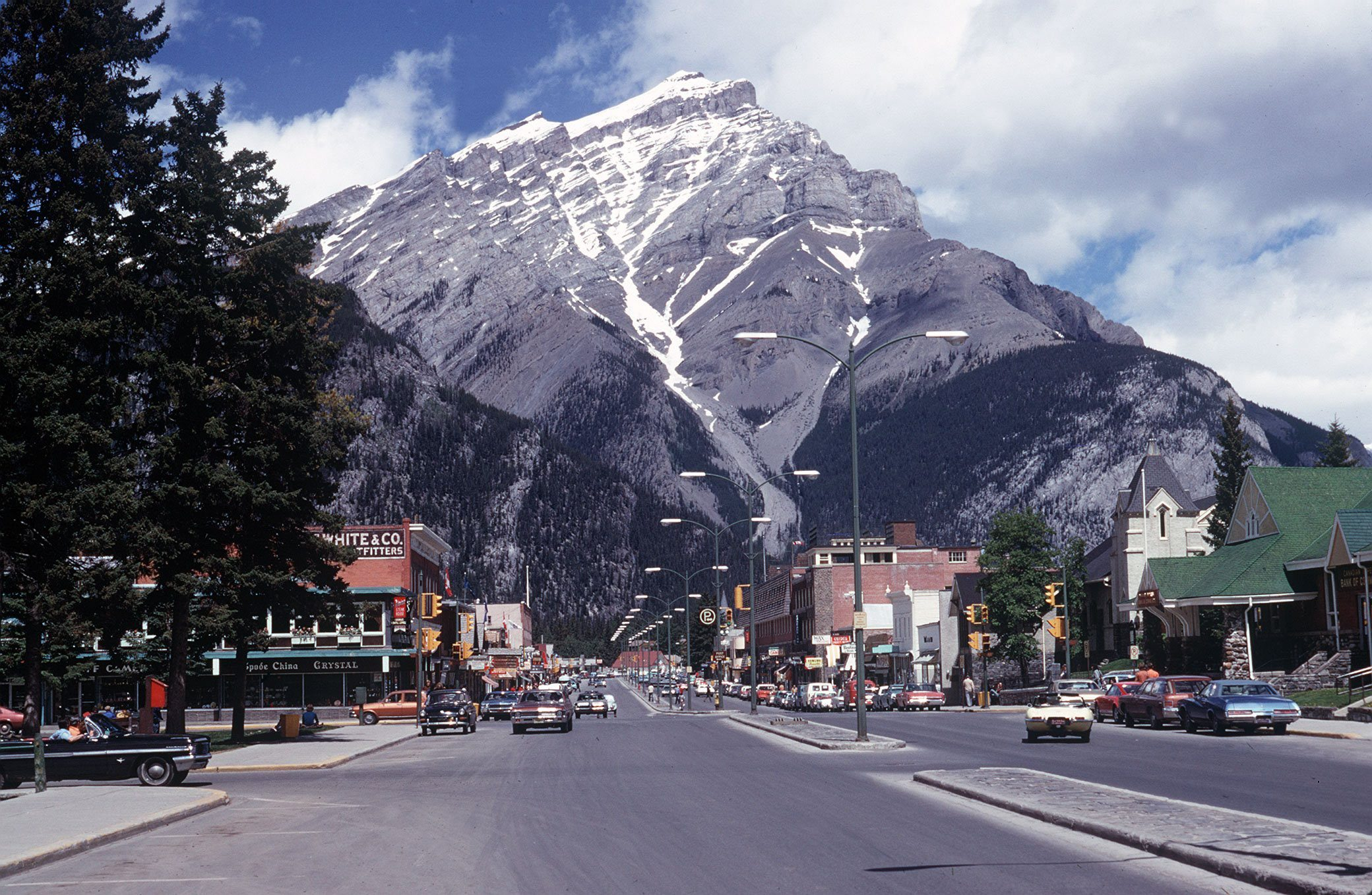 Banff and Canmore get creative with Canada Day celebrations - 660 NEWS