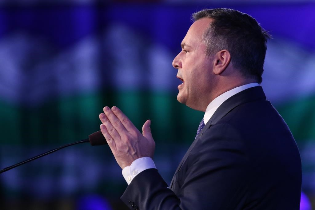 Alberta to outline $20B plus deficit in fiscal reckoning