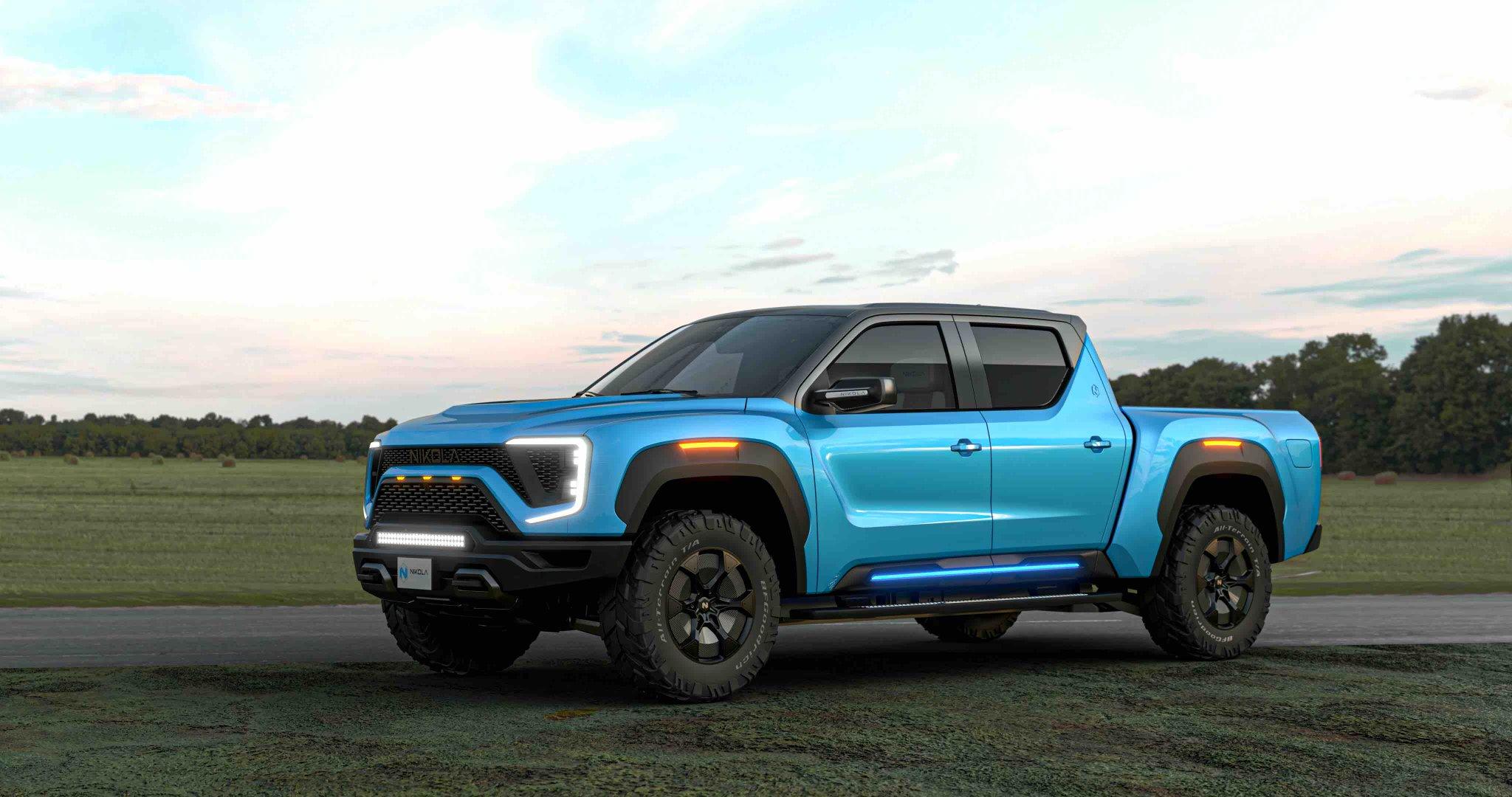 General Motors taking $2B equity stake in Nikola - 660 NEWS