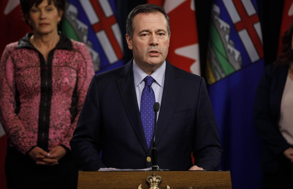 Full-capacity at McMahon Stadium this summer? Kenney says it could happen