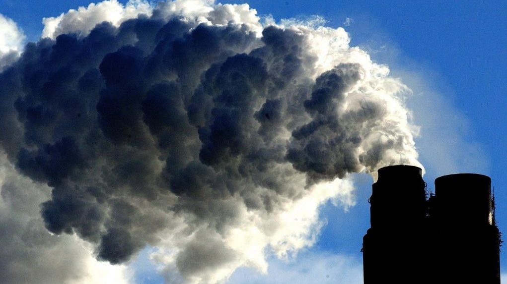 Federal Carbon tax constitutional says Supreme Court of Canada