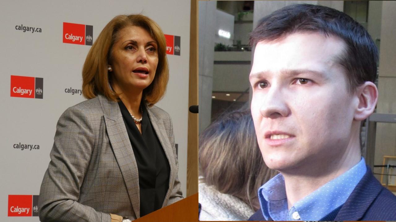 Farkas vs. Gondek: Poll shows councillors in tight race for mayor