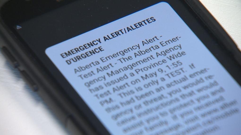B.C testing Emergency Alert System tomorrow