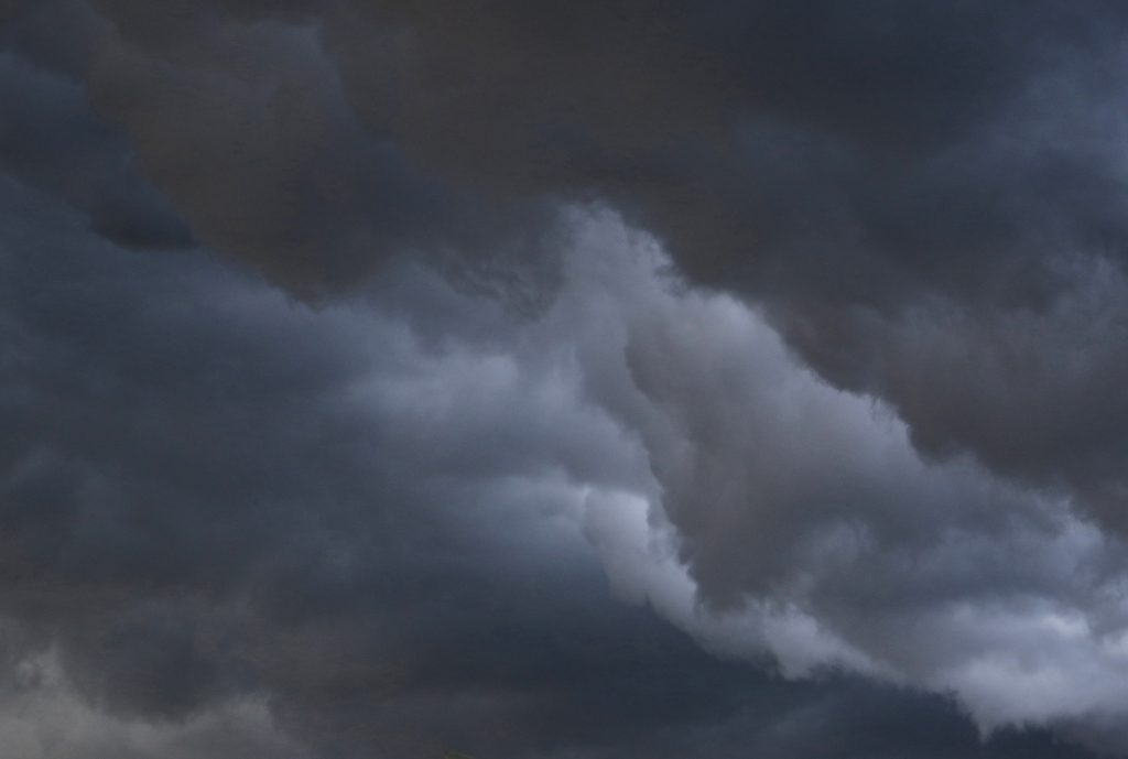 Severe thunderstorm watch issued for Calgary