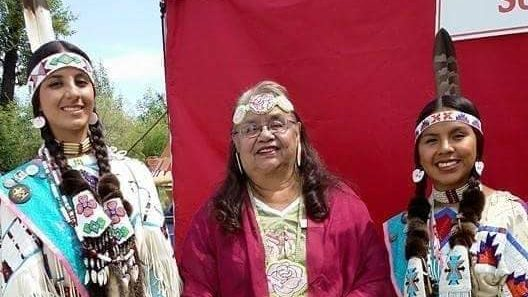 Calgary Stampede's first First Nations Princess passes away