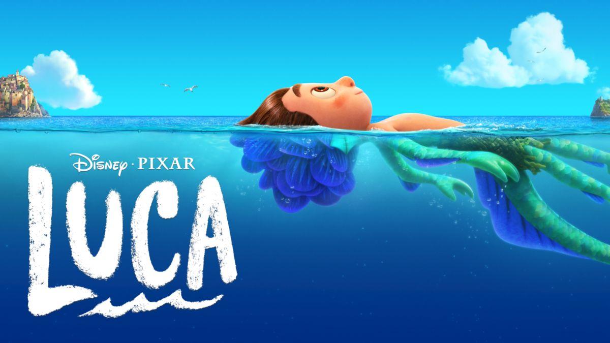 Pixar's 'Luca' gets a little help from Calgary story supervisor - 660 NEWS