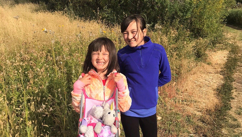 Calgary mom contemplates leaving Alberta amid changing COVID-19 rules