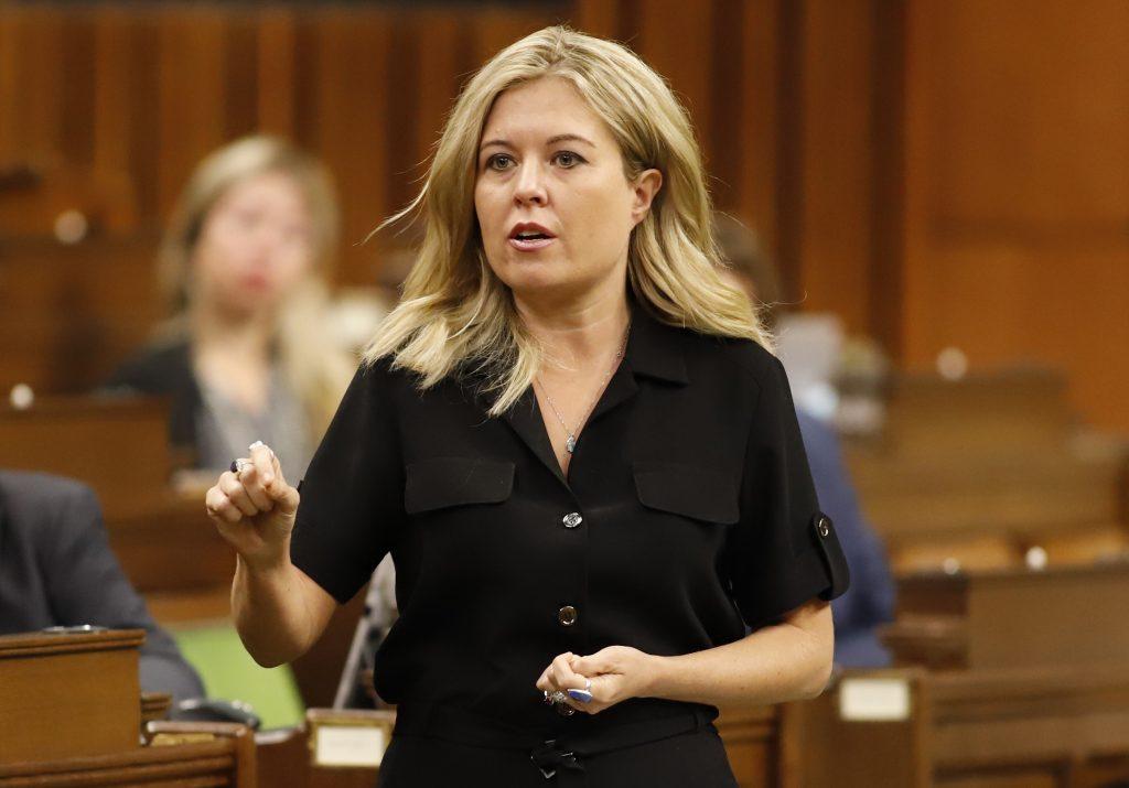 Michelle Rempel-Garner re-elected in Calgary Nose Hill in landslide victory