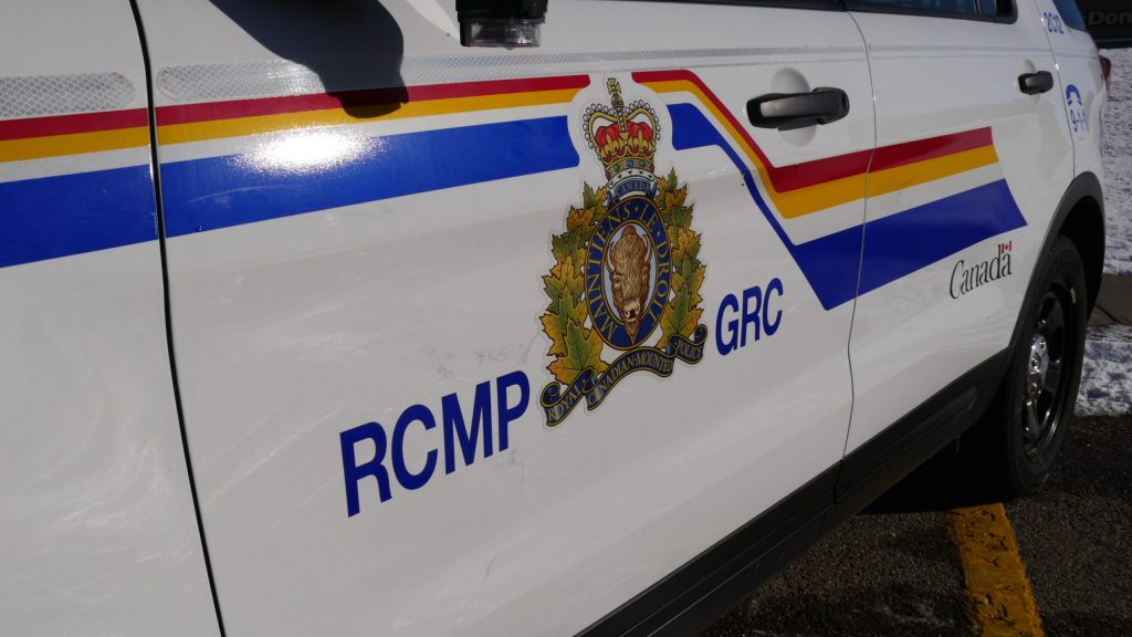 Alberta RCMP out with OHV safety warning