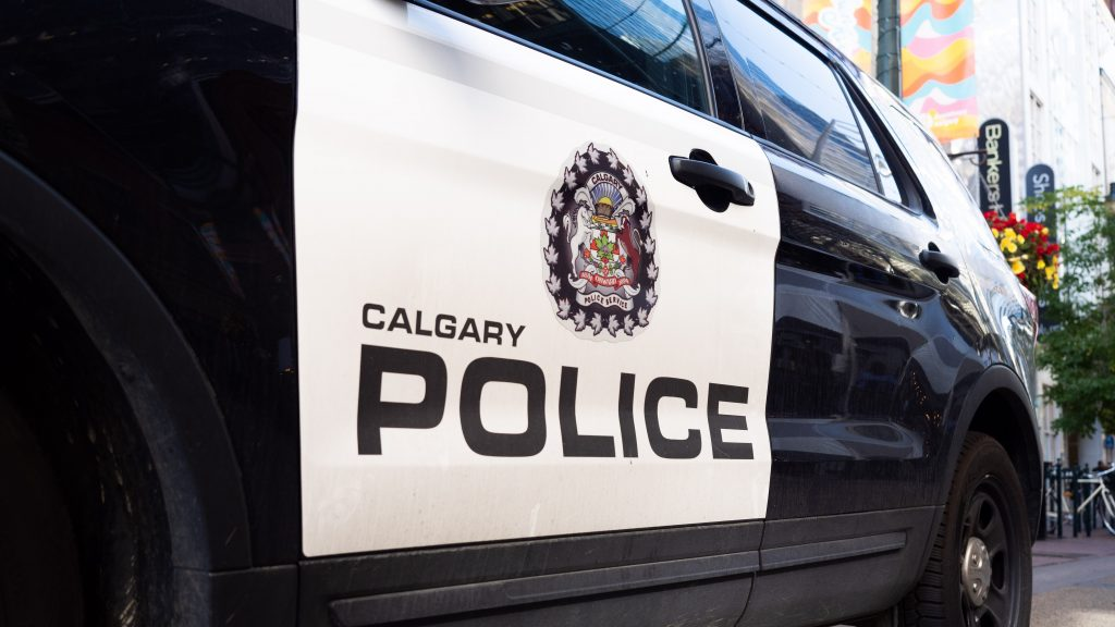 Suspects tie up pharmacist, customers in SE Calgary robbery